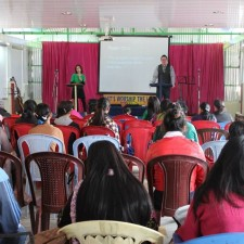 Embassy of Hope Church in Sikkim is reaching out to a community long bound by satan and is raising up a new generation of radical followers of Christ.