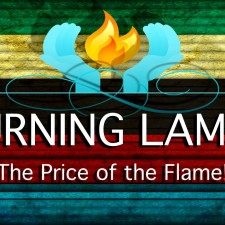 Burning Lamps